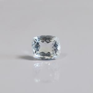 Aquamarine  Gemstone - 3.98 Carats | Premium Quality - MyRatna