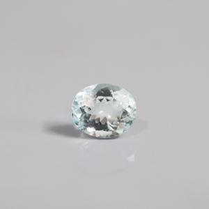 Aquamarine  Gemstone - 4.42 Carats | Premium Quality - MyRatna