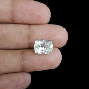 Aquamarine  Gemstone - 4.33 Carats | Premium Quality - MyRatna