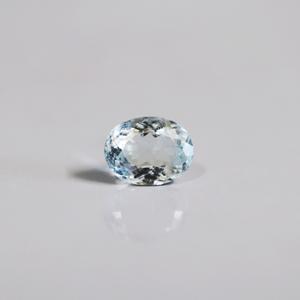 Aquamarine  Gemstone - 4.91 Carats | Premium Quality - MyRatna