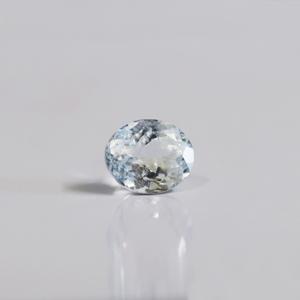 Aquamarine  Gemstone - 5.33 Carats | Premium Quality - MyRatna