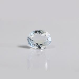 Aquamarine  Gemstone - 5.69 Carats | Premium Quality - MyRatna