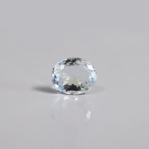 Aquamarine  Gemstone - 5.58 Carats | Premium Quality - MyRatna