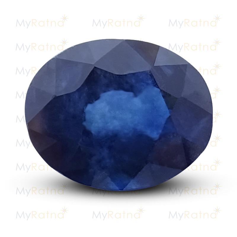 Blue Sapphire - BBS 9518 (Origin - Thailand) Prime - Quality - MyRatna