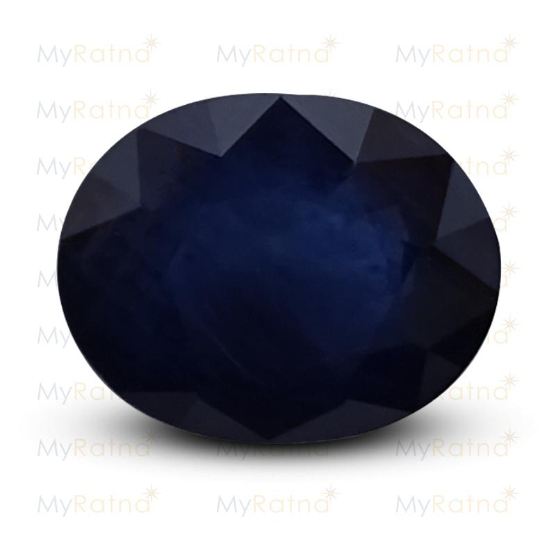 Blue Sapphire - BBS 9519 (Origin - Thailand) Prime - Quality - MyRatna