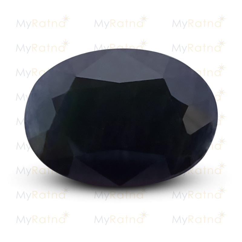 Blue Sapphire - BBS 9523 (Origin - Thailand) Prime - Quality - MyRatna