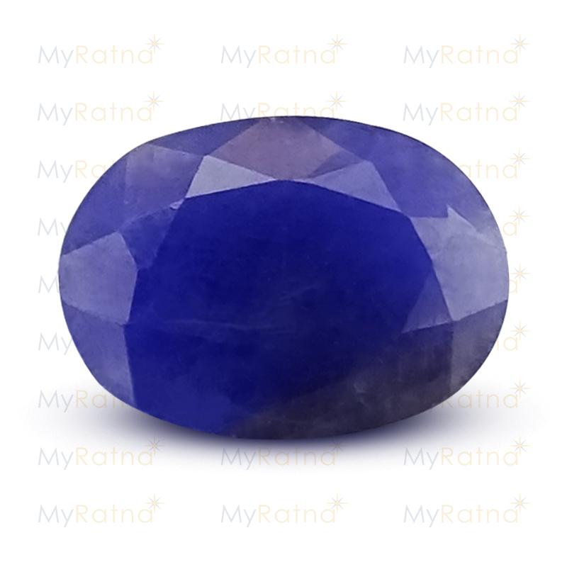 Blue Sapphire - BBS 9538 (Origin - Thailand) Fine - Quality - MyRatna