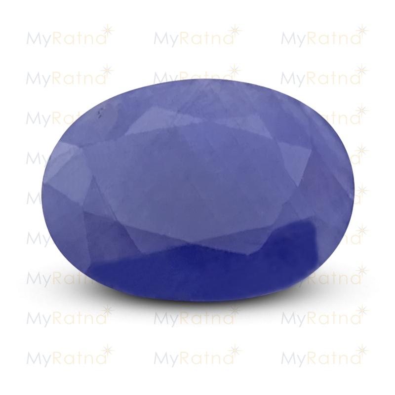 Blue Sapphire - BBS 9539 (Origin - Thailand) Fine - Quality - MyRatna