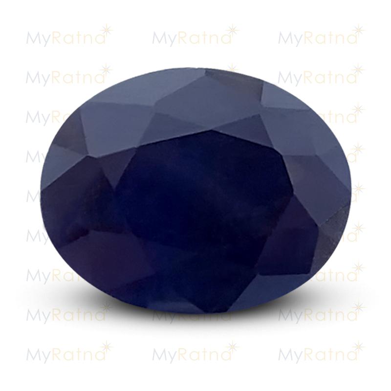 Blue Sapphire - BBS 9546 (Origin - Thailand) Fine - Quality - MyRatna