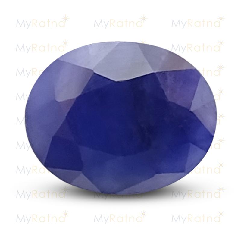 Blue Sapphire - BBS 9549 (Origin - Thailand) Fine - Quality - MyRatna