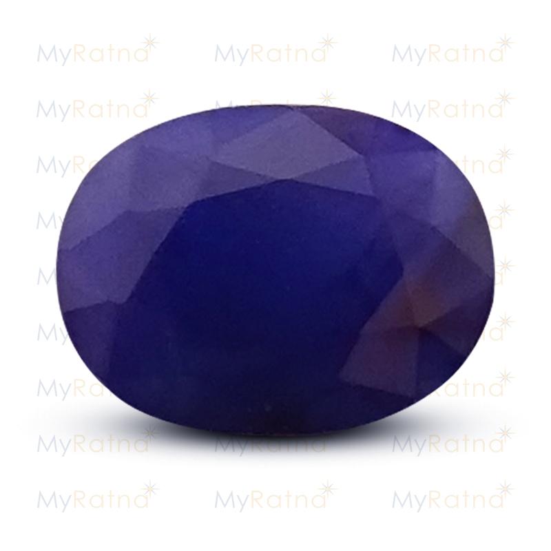 Blue Sapphire - BBS 9555 (Origin - Thailand) Fine - Quality - MyRatna