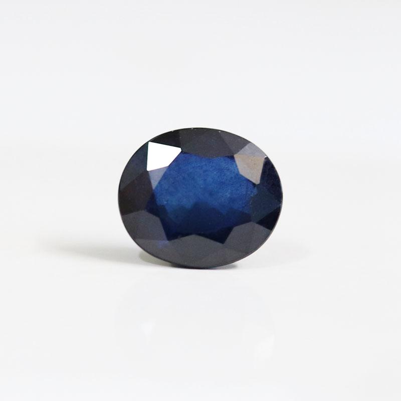 Blue Sapphire - BBS 9568 (Origin - Thailand) Prime - Quality - MyRatna