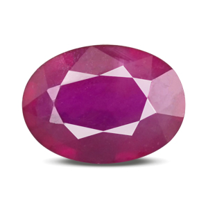 Ruby - BR 7010 (Origin - Thailand) Limited - Quality - MyRatna