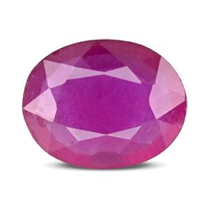 Ruby - BR 7013 (Origin - Thailand) Prime - Quality - MyRatna