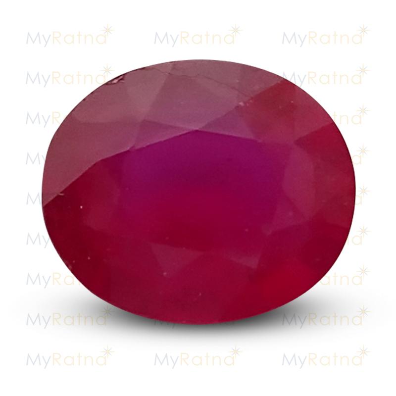 Ruby - BR 7021 (Origin - Thailand) Prime - Quality - MyRatna