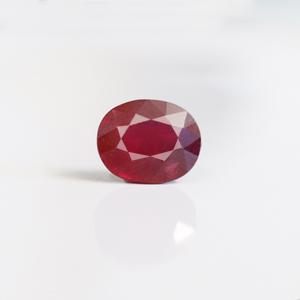 Ruby - BR 7031 (Origin - Thailand) Prime - Quality - MyRatna