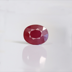 Ruby - BR 7037 (Origin - Thailand) Prime - Quality - MyRatna