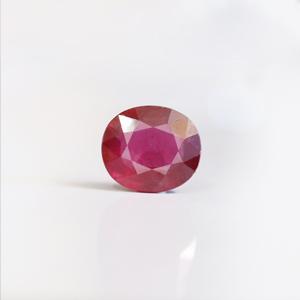Ruby - BR 7041 (Origin - Thailand) Prime - Quality - MyRatna
