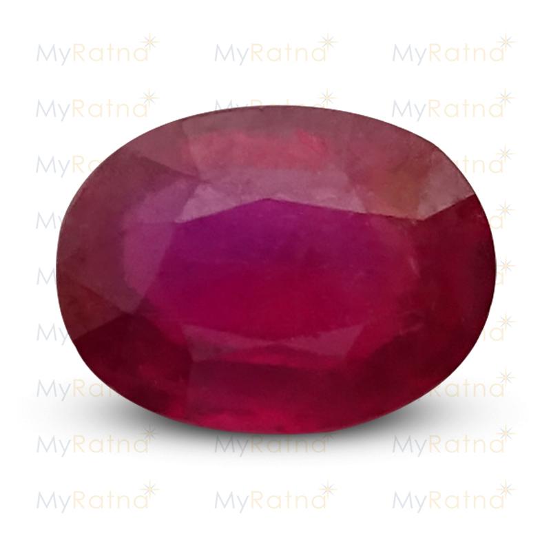 Ruby - BR 7045 (Origin - Thailand) Prime - Quality - MyRatna