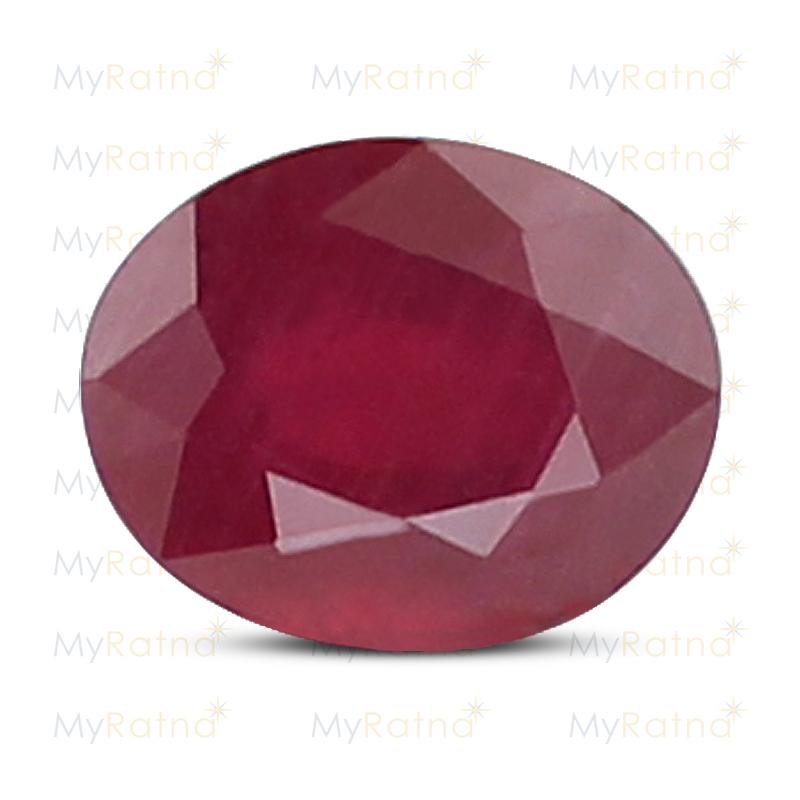 Ruby - BR 7048 (Origin - Thailand) Prime - Quality - MyRatna