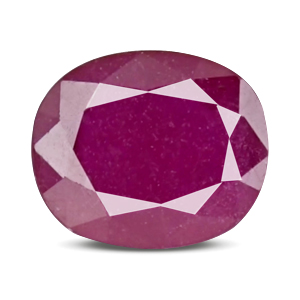 Ruby - BR 7063 (Origin - Thailand) Fine - Quality - MyRatna
