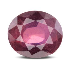 Ruby - BR 7066 (Origin - Thailand) Prime - Quality - MyRatna