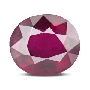 Ruby - BR 7069 (Origin - Thailand) Rare - Quality - MyRatna
