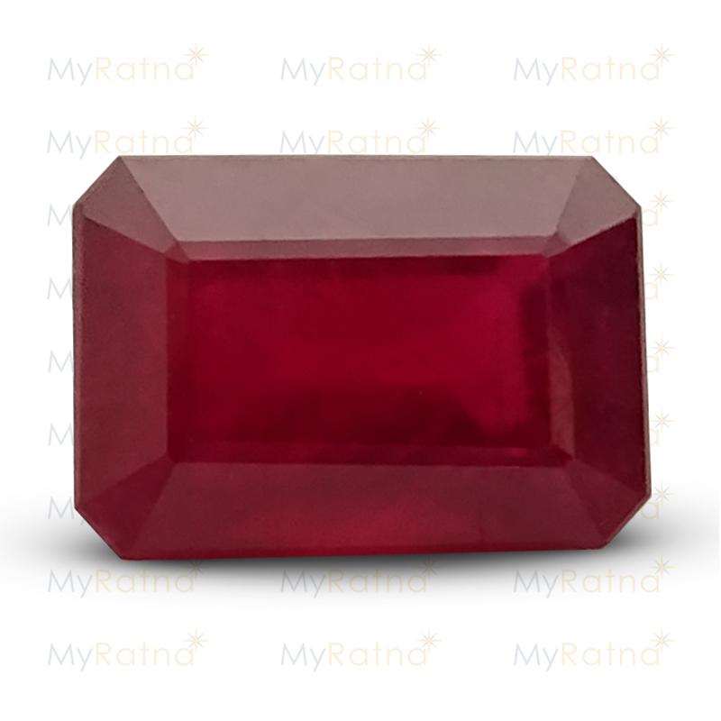 Ruby - BR 7079 (Origin - Thailand) Prime - Quality - MyRatna