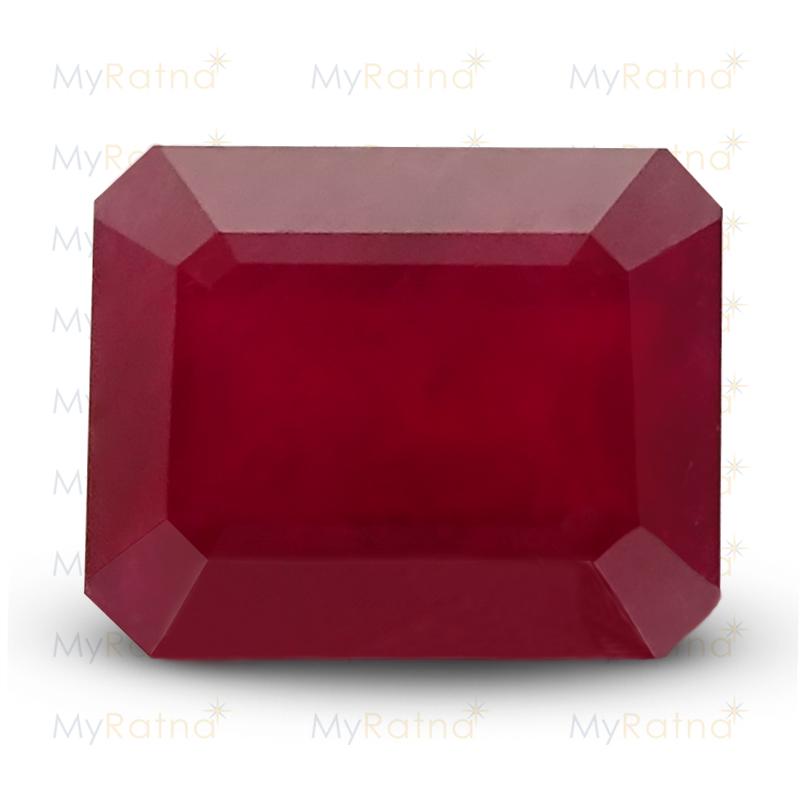 Ruby - BR 7082 (Origin - Thailand) Prime - Quality - MyRatna