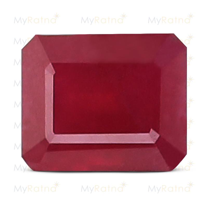 Ruby - BR 7083 (Origin - Thailand) Prime - Quality - MyRatna