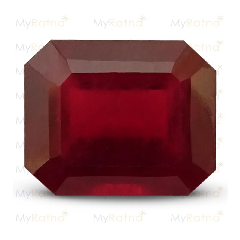 Ruby - BR 7085 (Origin - Thailand) Prime - Quality - MyRatna