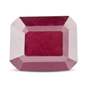 Ruby - BR 7091 (Origin - Thailand) Fine - Quality - MyRatna
