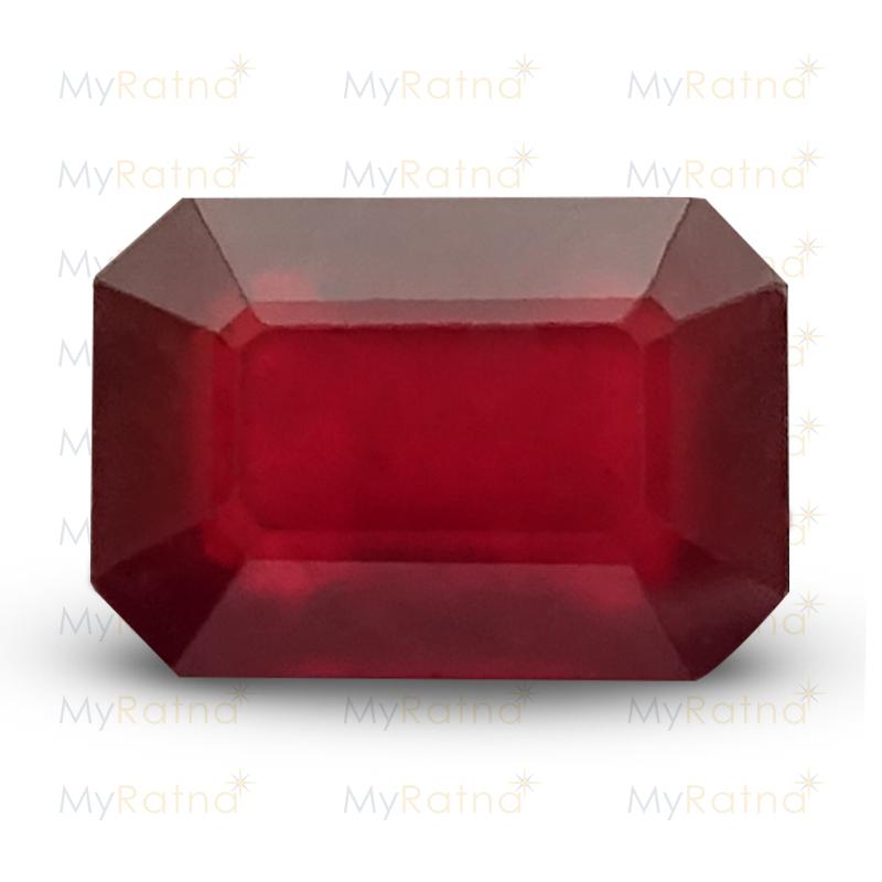 Ruby - BR 7095 (Origin - Thailand) Prime - Quality - MyRatna