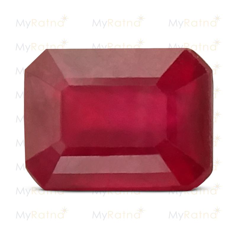 Ruby - BR 7103 (Origin - Thailand) Prime - Quality - MyRatna