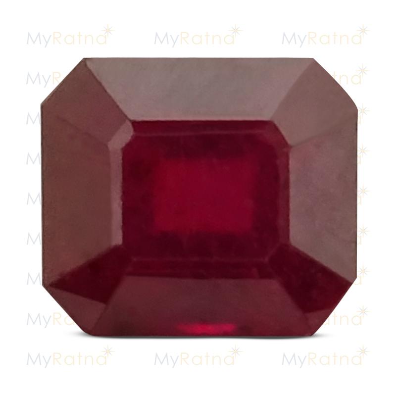 Ruby - BR 7106 (Origin - Thailand) Prime - Quality - MyRatna
