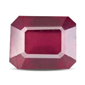 Ruby - BR 7113 (Origin - Thailand) Limited - Quality - MyRatna