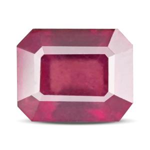 Ruby - BR 7114 (Origin - Thailand) Limited - Quality - MyRatna