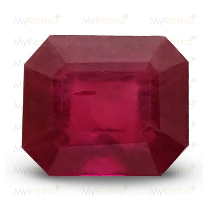 Ruby - BR 7129 (Origin - Thailand) Prime - Quality - MyRatna