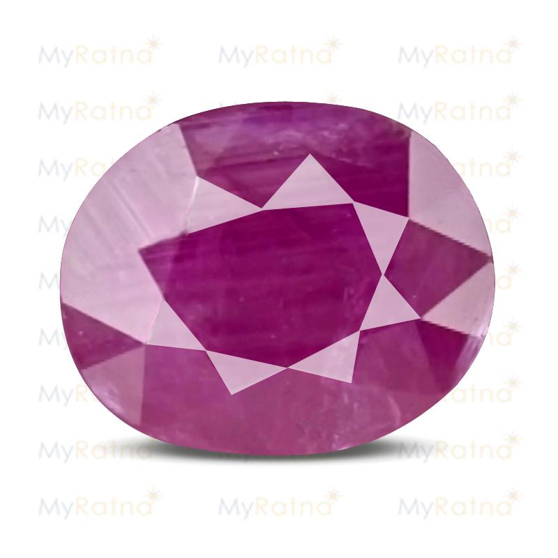 Ruby - BR 7135 (Origin - African) Fine - Quality - MyRatna