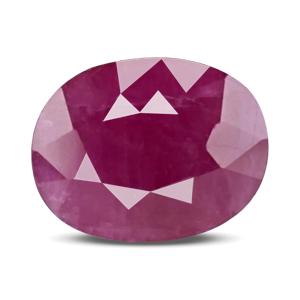 Ruby - BR 7136 (Origin - African) Fine - Quality - MyRatna