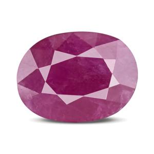 Ruby - BR 7138 (Origin - African) Fine - Quality - MyRatna