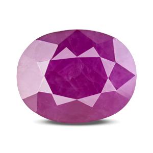 Ruby - BR 7141 (Origin - African) Fine - Quality - MyRatna