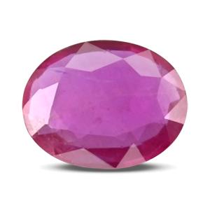 Ruby - BR 7151 (Origin - Mozambique) Prime - Quality - MyRatna