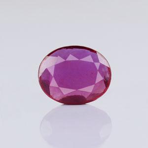 Ruby - BR 7155 (Origin - Mozambique) Prime - Quality - MyRatna