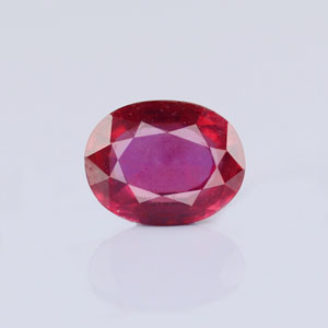 Ruby - BR 7156 (Origin - Mozambique) Limited - Quality - MyRatna