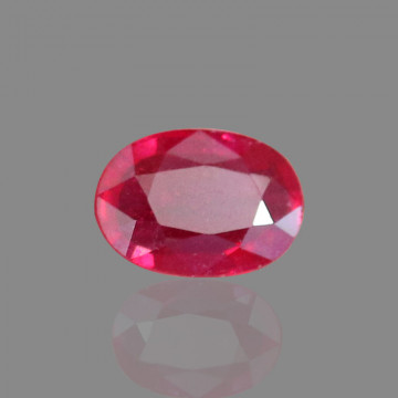 Ruby - BR 7161 (Origin - Mozambique) Limited - Quality - MyRatna
