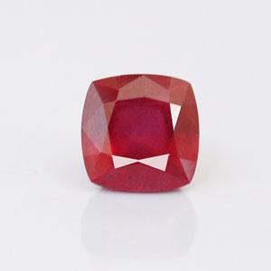 Ruby - BR 7164 (Origin - Thailand) Limited - Quality - MyRatna