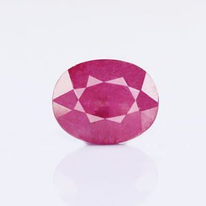 Ruby - BR 7170 (Origin - African) Limited - Quality - MyRatna