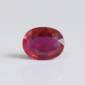 Ruby - BR 7183 (Origin - Thailand) Prime - Quality - MyRatna