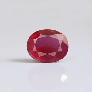 Ruby - BR 7184 (Origin - Thailand) Prime - Quality - MyRatna